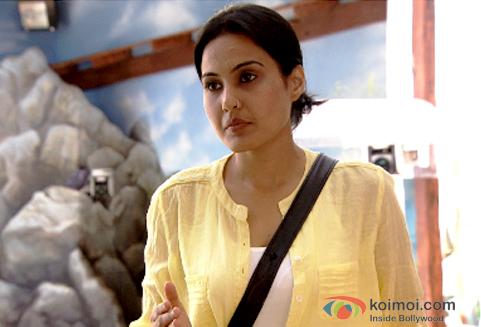 Kamya Panjabi in Bigg Boss 7