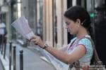 Kangana Ranaut in Queen Movie Stills Pic 1