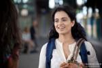 Kangana Ranaut in Queen Movie Stills Pic 2