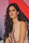Katrina Kaif at Dhoom 3 Press Meet In Mumbai