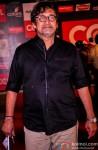 Mahesh Manjrekar during the launch of Celebrity Cricket League (CCL) Season 4