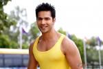 Varun Dhawan in Main Tera Hero Movie Stills PIc 3