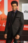 Manish Paul during the launch of Celebrity Cricket League (CCL) Season 4