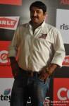 Manoj Tiwari during the launch of Celebrity Cricket League (CCL) Season 4