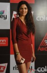 Parvathy Omanakuttan during the launch of Celebrity Cricket League (CCL) Season 4