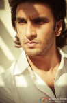 Ranveer Singh In A Deep Thought