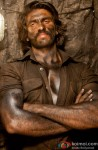 Ranveer Singh In A Still From Movie Gunday