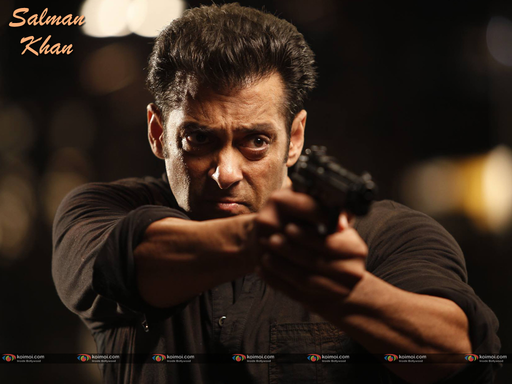 Salman Khan Wallpaper 8