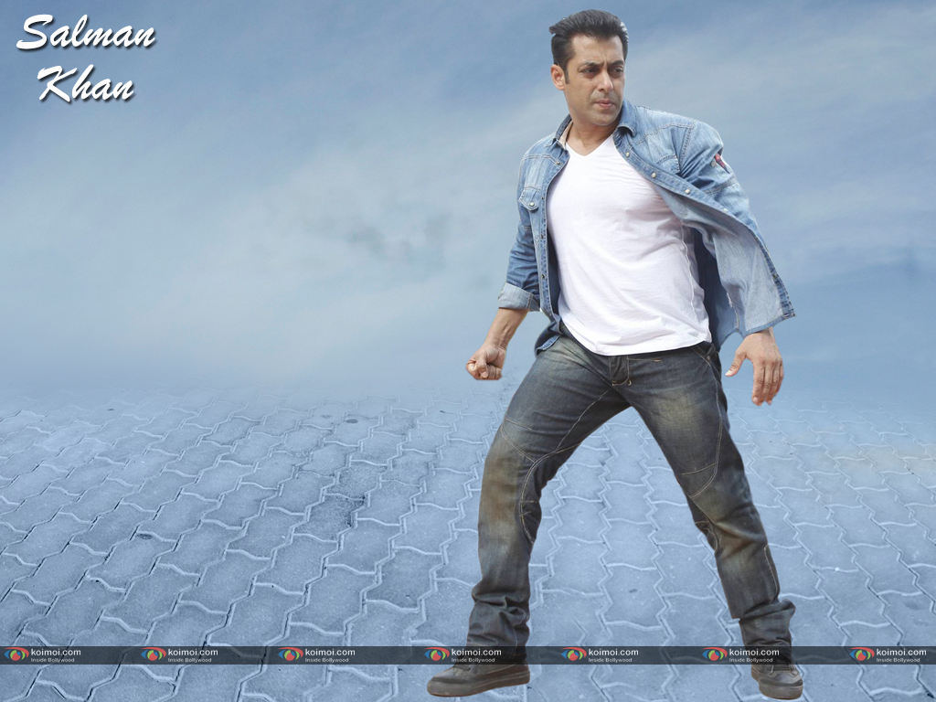 Salman Khan Wallpaper 9