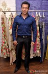 Salman Khan At Suzanne's Store Launch