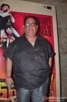 Satish Kaushik at Special Screening Of Sholay 3D