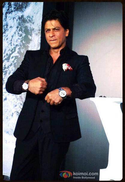 Shah Rukh Khan pic 10