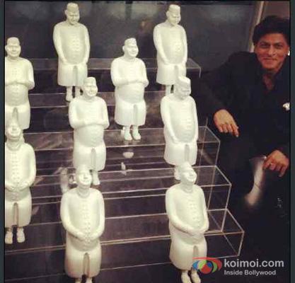 Shah Rukh Khan pic 11
