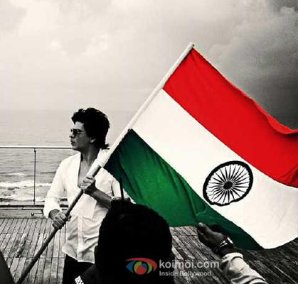 Shah Rukh Khan pic 12