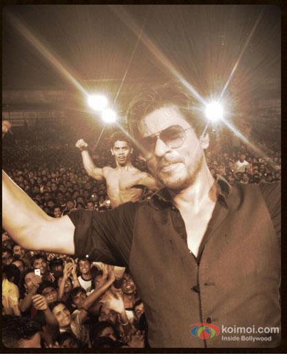 Shah Rukh Khan pic 13