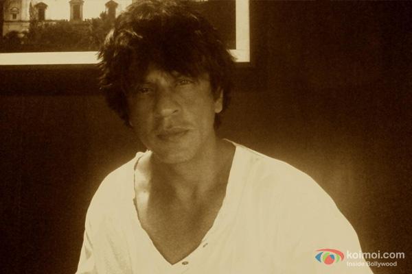 Shah Rukh Khan pic 3