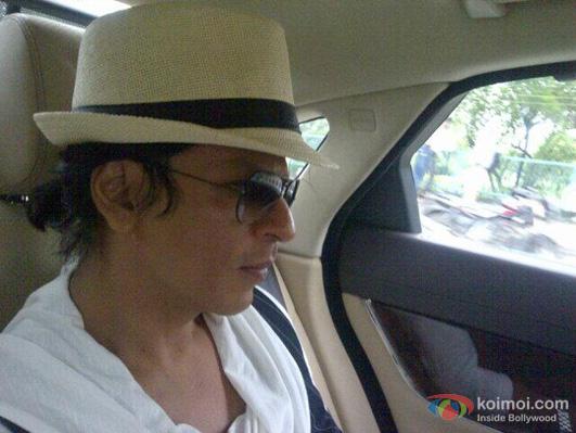 Shah Rukh Khan pic 4