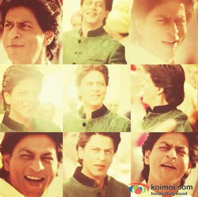 Shah Rukh Khan pic 8