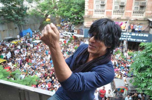 Shah Rukh Khan pic 9