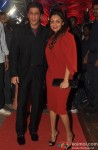Shah Rukh Khan and Gauri Khan At Suzanne's Store Launch