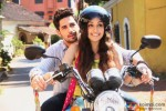 Sidharth Malhotra and Shraddha Kapoor in The Villain Movie Stills