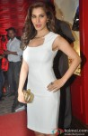 Sophie Choudry At Suzanne's Store Launch