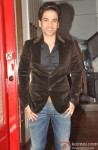 Tusshar Kapoor At Suzanne's Store Launch
