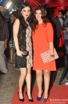 Twinkle Khanna At Suzanne's Store Launch