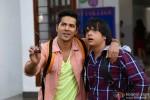 Varun Dhawan in Main Tera Hero Movie Stills PIc 8