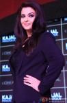Aishwarya Rai Bachchan at the L'OREAL Paris event Pic 1