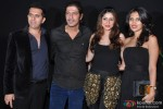 Ritesh Sidhwani, Chunky Pandey, Bhavna Pandey and Dolly Sidhwani Attend Deepika Padukone's Success Bash