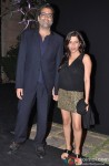 Zoya Akhtar Attends Deepika Padukone's Success Bash