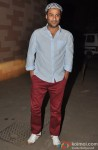 Abhishek Kapoor Attends Special Screening Of ' The Wolf Of Wall Street'