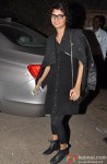 Kiran Rao Attends Special Screening Of ' The Wolf Of Wall Street'
