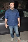 Vikas Bahl Attends Special Screening Of ' The Wolf Of Wall Street'