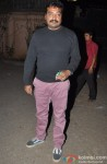 Anurag Kashyap Attends Special Screening Of ' The Wolf Of Wall Street'