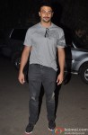 Arunoday Singh Attends Special Screening Of ' The Wolf Of Wall Street'