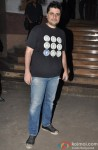 Goldie Behl Attend Special Screening Of ' The Wolf Of Wall Street'