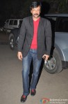 Kay Kay Menon Attends Special Screening Of ' The Wolf Of Wall Street'