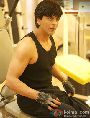 Shah Rukh Khan pic 21