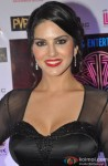 Sunny Leone during the premiere of film 'Jackpot' Pic 1