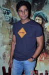Randeep Hooda during the trailer launch of film 'Highway'