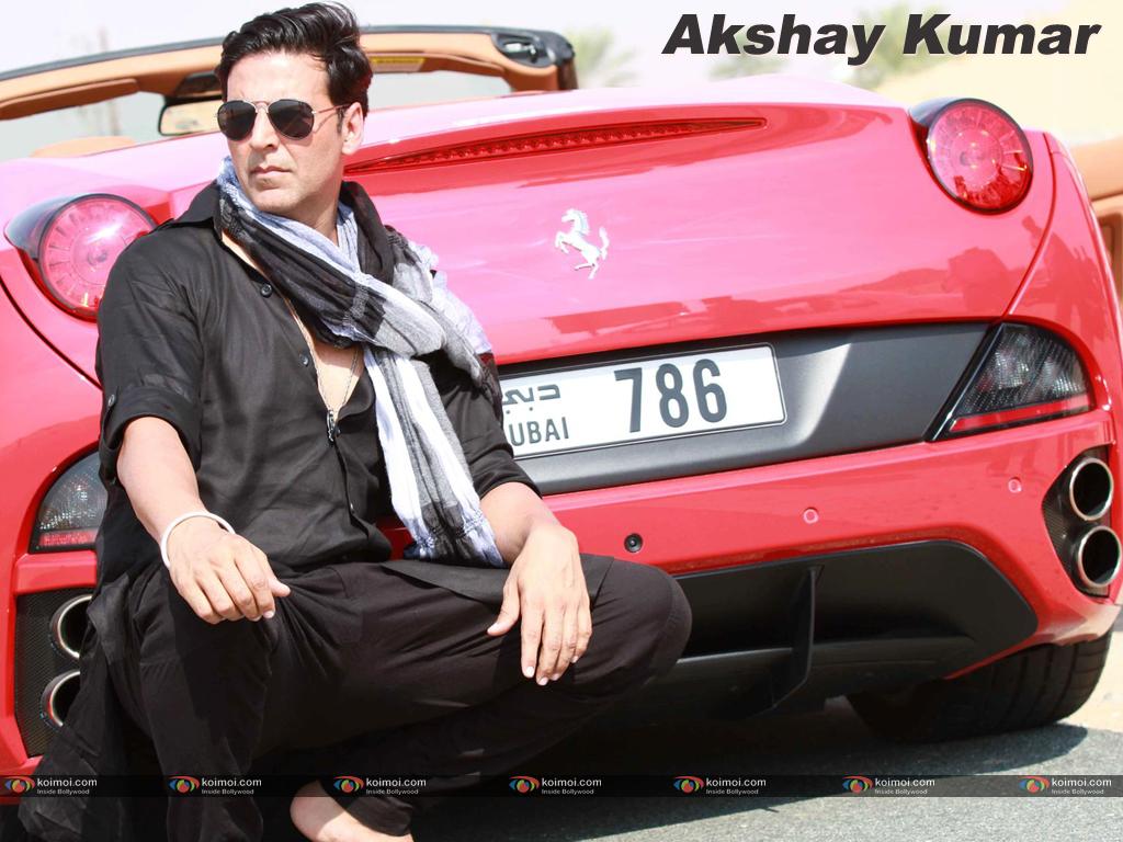 Kumar Wallpaper 4