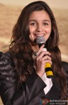 Alia Bhatt launches the music of 'Highway' Pic 2