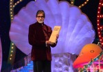 Amitabh Bachchan at Big Star Entertainment Awards 2013