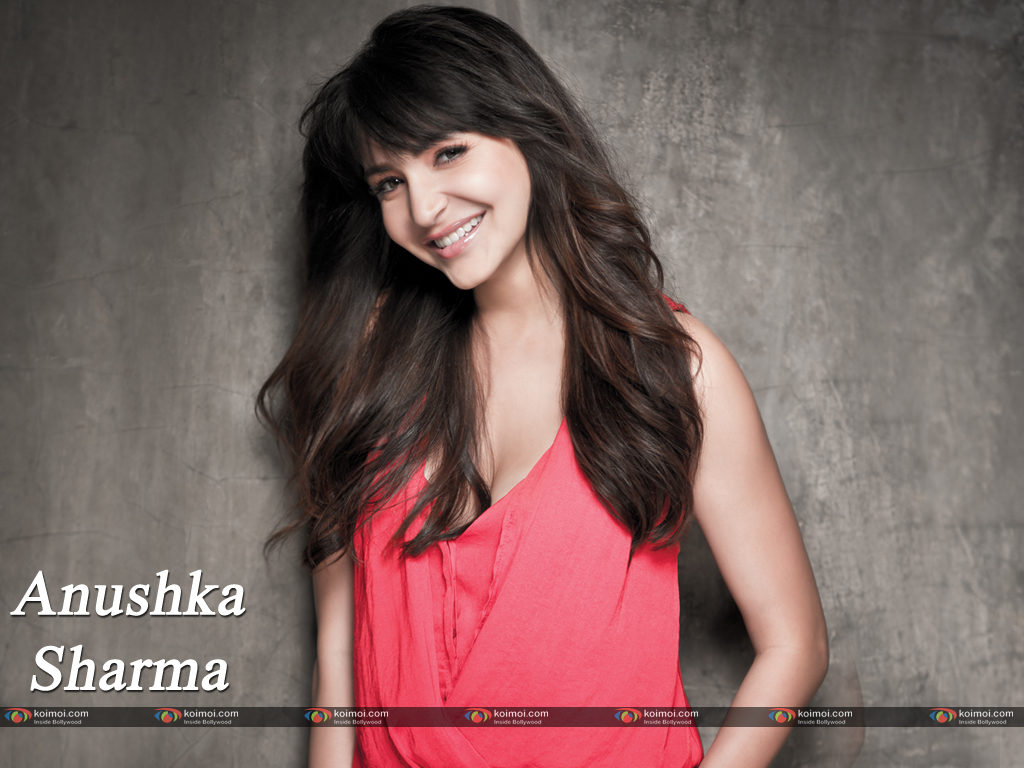 Anushka Sharma Wallpaper 7