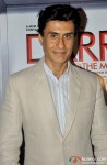Arif Zakaria at the first look launch of 'Darr @ The Mall'