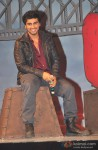 Arjun Kapoor at the music launch of 'Gunday'