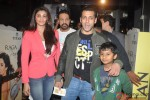 Daisy Shah and Salman Khan Spotted Watching Sholay 3D