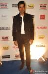 Farhan Akhtar Snapped At The Filmfare Pre-Award Party